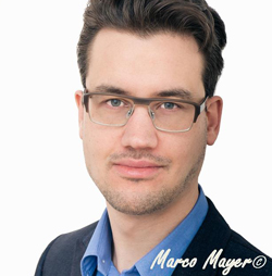 Marco Mayer is an Educator for Forex, Futures, and Systematic Trading