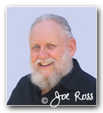 Master Trader Joe Ross shares trading education