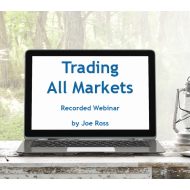 Trading All Markets - Recorded Webinar